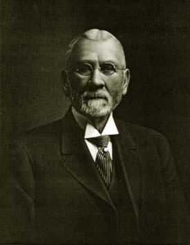 Edward Ivinson